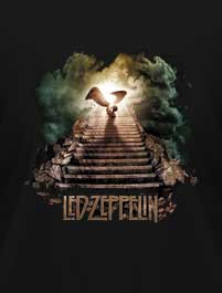 CLASSICS OF ROCK - LED ZEPPELIN