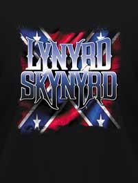 CLASSICS OF ROCK - LOGO LYNYRD SKYNY...