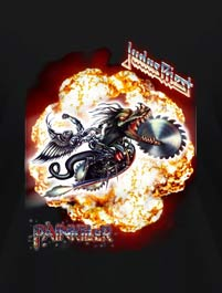 CLASSICS OF ROCK - JUDAS PRIEST - PA...