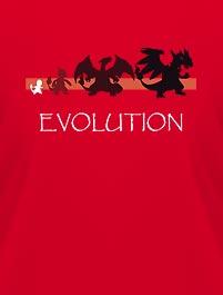 DISEÑOS LITUS, POKEMON - EVOLUCION