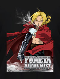 FUMETA ALCHEMIST