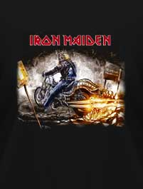 CLASSICS OF ROCK - IRON MAIDEN FROM ...