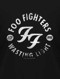 CLASSICS OF ROCK - FOO FIGHTERS