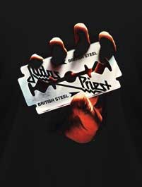 CLASSICS OF ROCK - JUDAS PRIEST - BR...