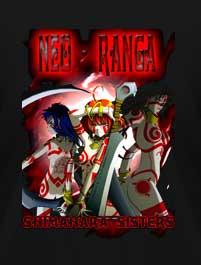 NEO-RANGA SHIMAHARA SISTERS
