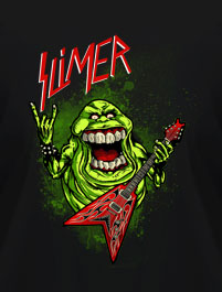 SLIMER SLAYER