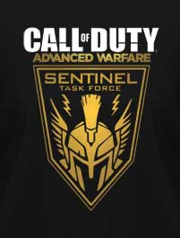 CALL OF DUTY SENTINEL TASK FORCE