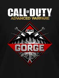 CALL OF DUTY GORGE