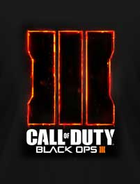 CALL OF DUTY BLACK OPS III LOGO