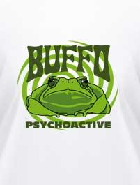 BUFFO PSYCHOACTIVE