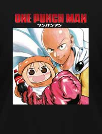 ONE PUNCH MAN